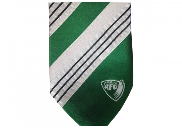 ORFC Club Tie
