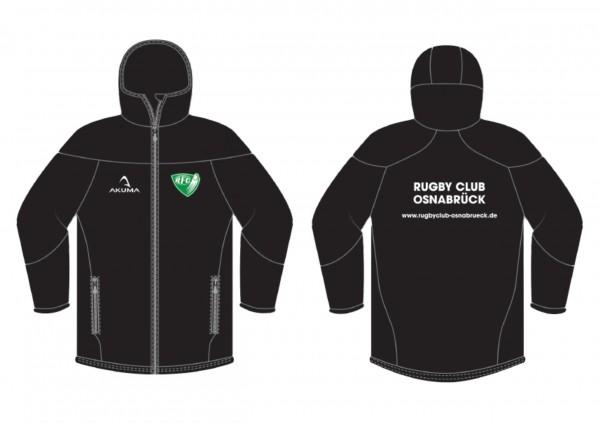 ORFC Thermal Jacket